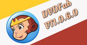 DVDFab 11.0.6.0