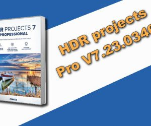 HDR projects 7 professional