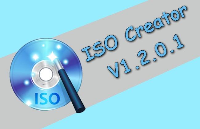 Photo of ISO Creator Torrent