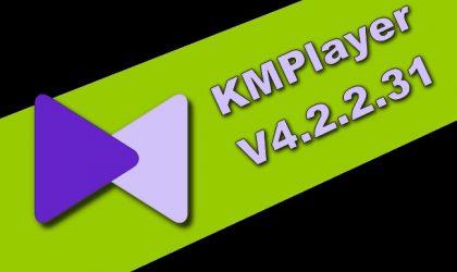 KMPlayer 4.2.2.31