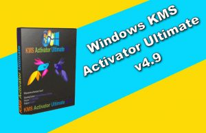 KMS Activator 2020