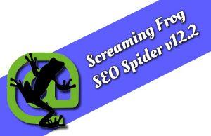 CREAMING FROG SEO SPIDER V12.2 TORRENT