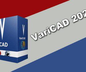 VariCAD 2020 Torrent
