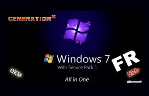 Windows 7 SP1 AIO 30in1 FR Torrent