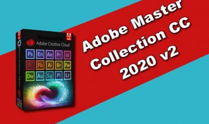Adobe Master Collection CC 2020 v2