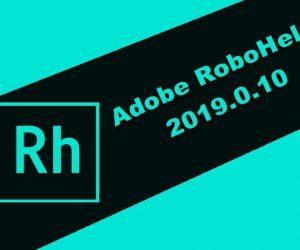 Adobe RoboHelp 2019.0.10 Torrent