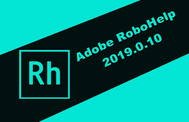Photo of Adobe RoboHelp 2019.0.10 Torrent