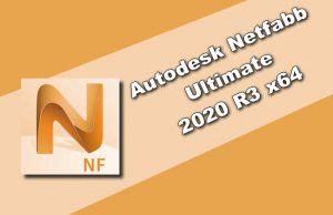 Autodesk Netfabb Ultimate 2020 R3 x64