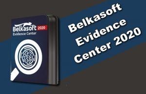 Belkasoft Evidence Center 2020 Torrent