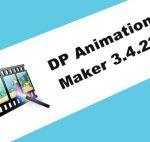 DP Animation Maker 3.4.22 Torrent