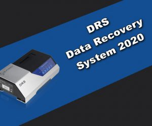 DRS Data Recovery System 2020 Torrent