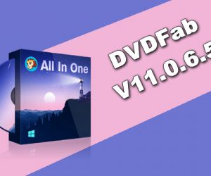DVDFab 11.0.6.5 Torrent