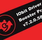 IObit Driver Booster Pro v7.2.0.580