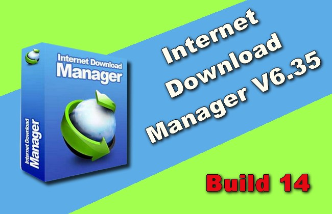 Photo of Internet Download Manager 6.35 Build 14