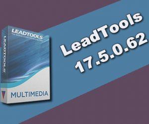 LeadTools 17.5.0.62