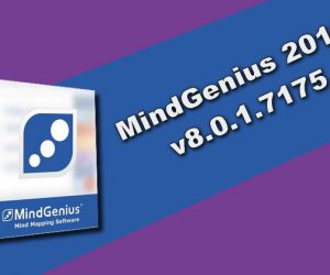 MindGenius 2019 v8.0.1.7175 Torrent