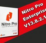 Nitro Pro Enterprise 13.8.2.140