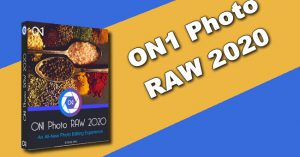 ON1 Photo RAW 2020 Torrent