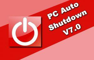 PC Auto Shutdown Torrent