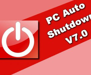 PC Auto Shutdown Torrent