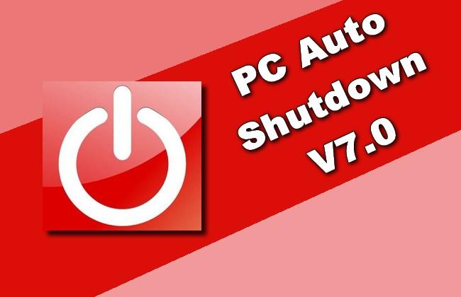 Photo of PC Auto Shutdown Torrent