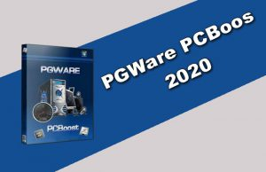 PGWare PCBoost 2020 Torrent