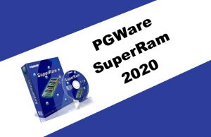 PGWare SuperRam 2020 Torrent