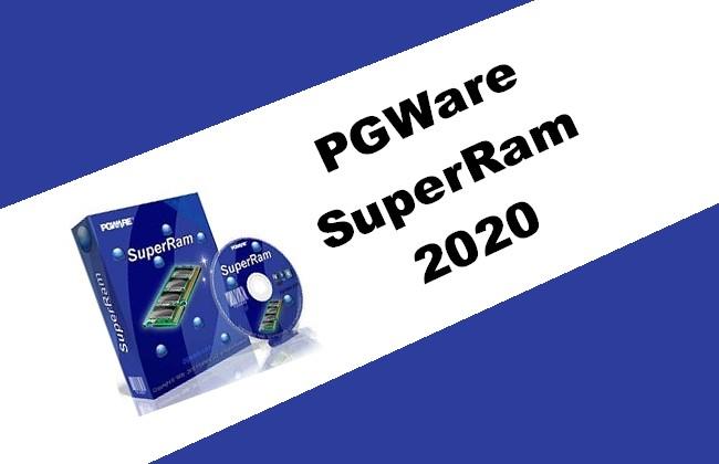 Photo of PGWare SuperRam 2020 Torrent