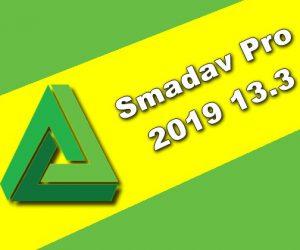 Smadav Pro 2019 13.3
