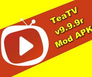 TeaTV v9.9.9r APK