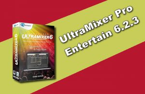 UltraMixer Pro Entertain 6.2.3 Torrent