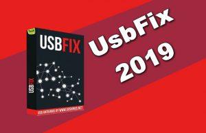 UsbFix 2019 Torrent