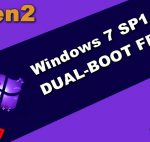 Windows 7 SP1 DUAL-BOOT FR Torrent