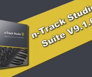 n-Track Studio Suite 9.1.0