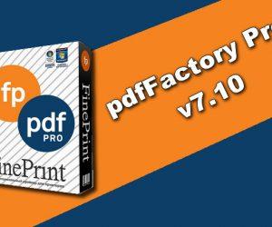 pdfFactory Pro Torrent