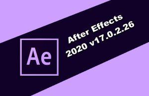 After Effects 2020 v17.0.2.26 Torrent