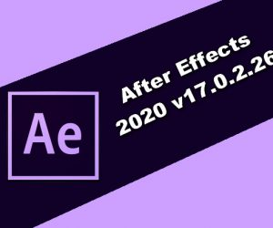 After Effects 2020 v17.0.2.26 Torrent