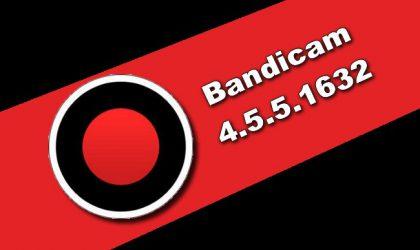 Bandicam 4.5.5.1632
