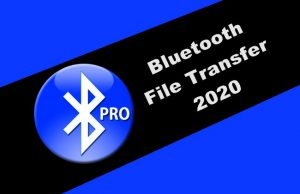 Bluetooth File Transfer 2020 Torrent