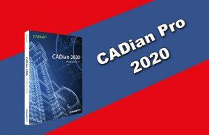 CADian Pro 2020 Torrent