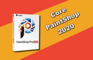 Corel PaintShop 2020