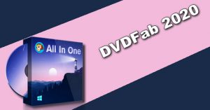DVDFab 2020 Torrent