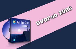 DVDFab 2020 Torrent