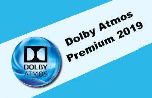 Dolby Atmos Premium 2019 Torrent