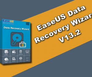 EaseUS Data Recovery Wizard 13.2 Torrent