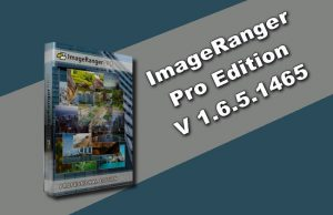 ImageRanger Pro Edition 1.6.5.1465 Torrent