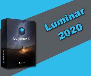 Luminar 2020 Torrent