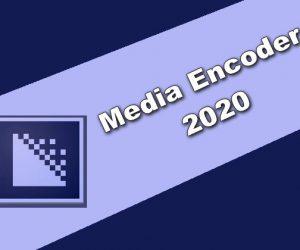 Media Encoder 2020 Torrent