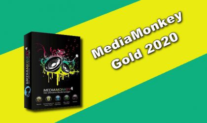 MediaMonkey Gold 2020