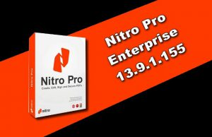 Nitro Pro Enterprise 13.9.1.155 Torrent